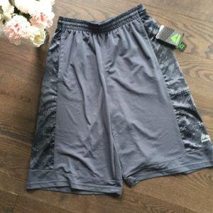 NWT Boys RBX X-Dri Shorts